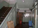 廃校ー3 廊下